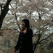 Profil utilisateur de Hyunah