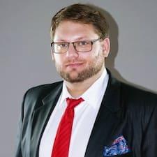 Piotrさんのプロフィール
