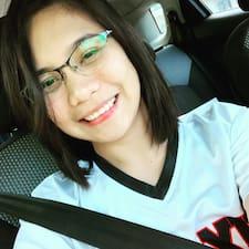 Mariejoy User Profile