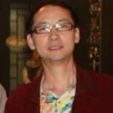 Qiang felhasználói profilja