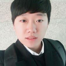 JongSeokさんのプロフィール
