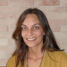 Ángela Kullanıcı Profili