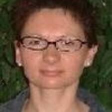 โพรไฟล์ผู้ใช้ Marie Odile