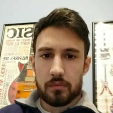Profil utilisateur de Alexios