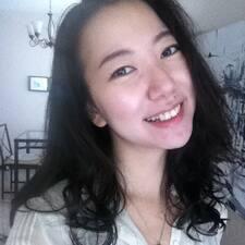 Cecile 채영 Brukerprofil
