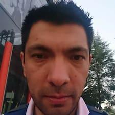 Genaro Enrique - Profil Użytkownika