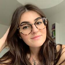 Profil utilisateur de Nina