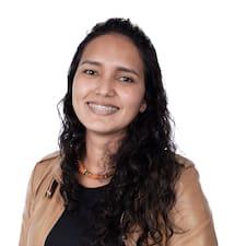 Xiomara Mayerli Profile ng User