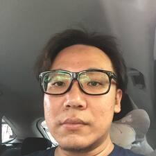 Perfil de usuario de Chin Hung