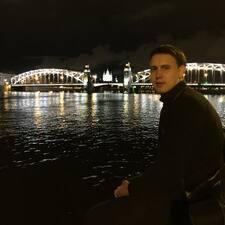 Profilo utente di Василий