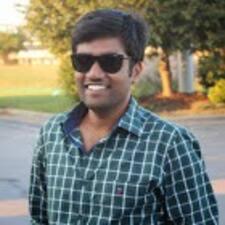 Bharath User Profile
