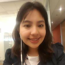 Lizbeth - Uživatelský profil