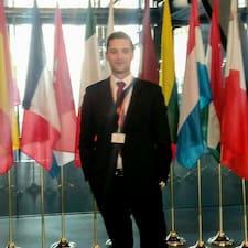Alexandros-Ioannis User Profile