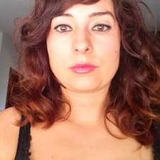 Bárbara - Uživatelský profil
