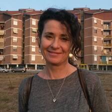 Angelique User Profile