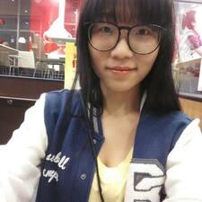 宜昌 User Profile