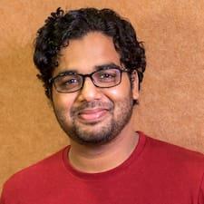Sreeram User Profile