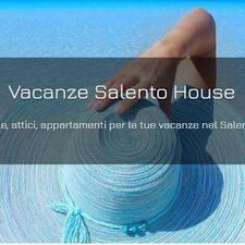 Maria Delizia User Profile