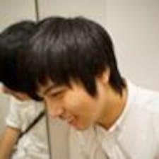 Chigi User Profile