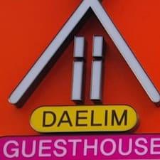 Profil utilisateur de Guesthouse