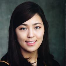 Hye Joo User Profile