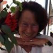 Profil utilisateur de Gertrud