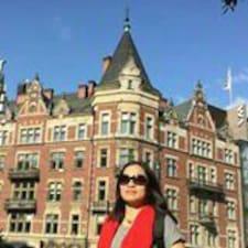 Thi Khanh Linh User Profile