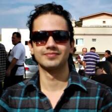 Ciro User Profile