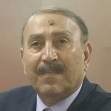 Mouayad User Profile