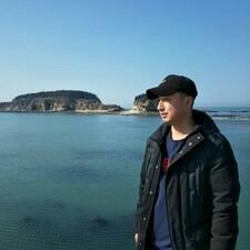 Profilo utente di 芦政伟