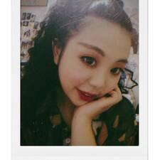 丽 - Profil Użytkownika