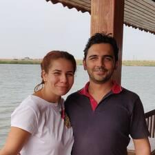 Profilo utente di Gasim