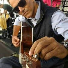 Profil korisnika Pedro Marcelo