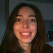 Nutzerprofil von Adèle