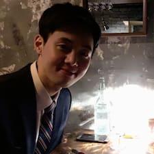 성엽 User Profile