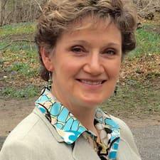 Janet Brukerprofil