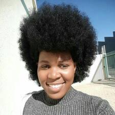 Perfil do usuário de Namangolwa Patience (Michelle)