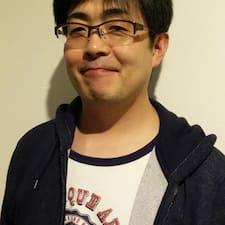 Kazu님의 사용자 프로필