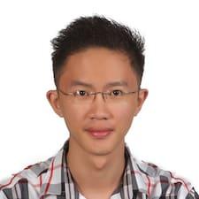 Yan Jieさんのプロフィール