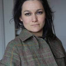Angèle Brugerprofil