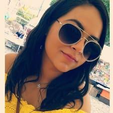 Luz Alejandra User Profile