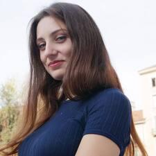 Margherita - Uživatelský profil