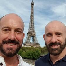 Eric & Denis User Profile