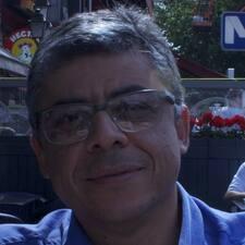 Profil utilisateur de Ion Willer Dos
