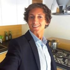 Paoloさんのプロフィール