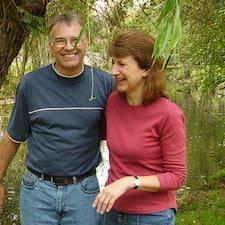 Lesley & Nigel User Profile
