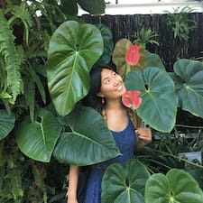 Minkyeong User Profile