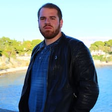 Josip User Profile