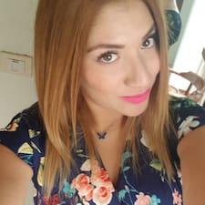 Carito User Profile