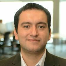 Diego Fernando - Profil Użytkownika